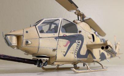 Bell AH-1F