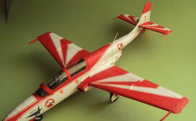 TS-11 Iskra - Orlik 4/2006