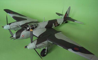 De Havilland Mosquito FB VI - Orlik 14/2006