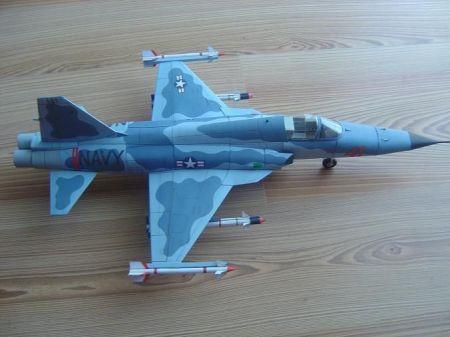 Northrop F-5 E Tiger II
