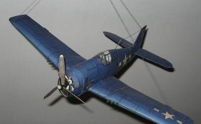 Gruman F6F Hellcat