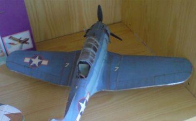 SDB-3 Dauntles