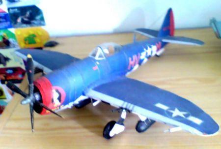 P 47 Thuderbolt