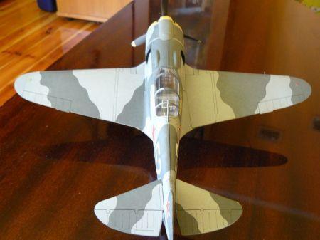 Ła-5 FN