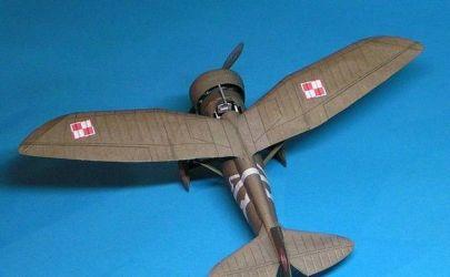 PWS Z-17 Sęp