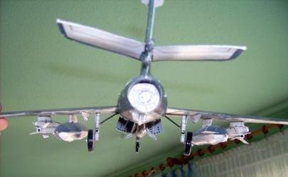 Samolot Wielozadaniowy Super Etendard (lepsze zdjęcia)