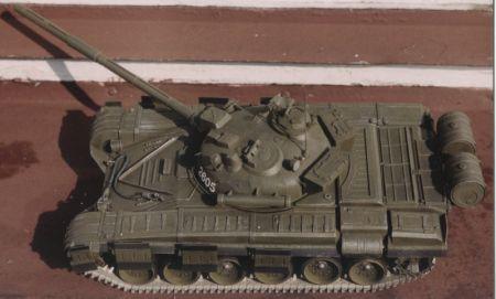 T-72 z MM