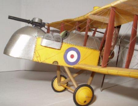 Airco DH 2-Kolekcjoner 3/98