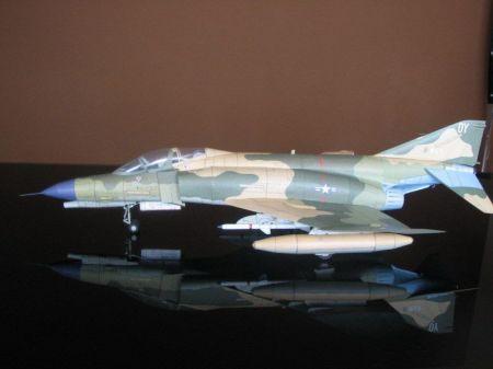 F-4 E Phantom II