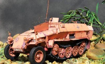 sd.kfz.251/1