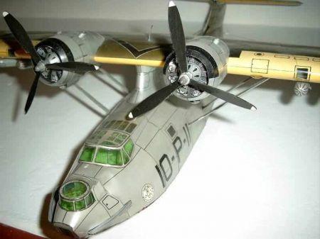 Łódź latająca PBY2 Catalina