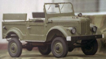 MM 4-5 1984 - GAZ  69 M