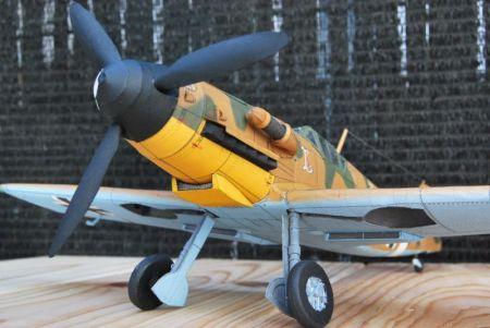 Me109G-2/trop