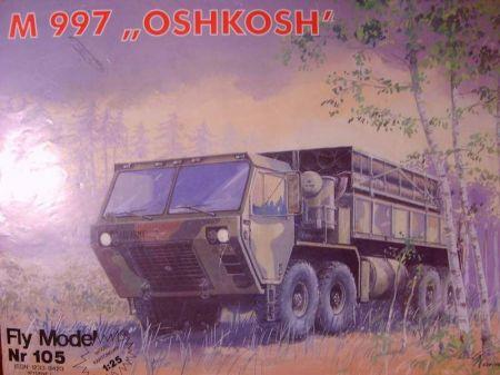 M997 Oshkosh