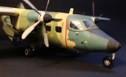 Bryza PZL M-28B