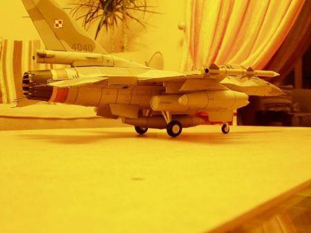 F-16 C Block 52+