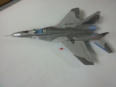 MIG-29 1