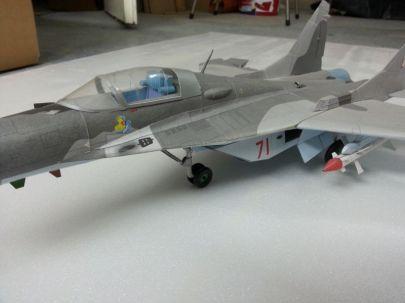 MIG-29 3