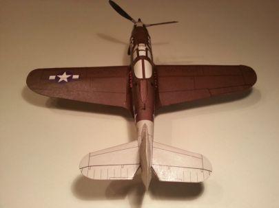 Airocobra 5