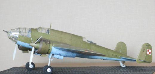 PZL-37 ŁOŚ