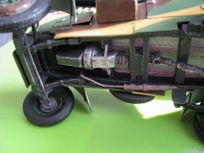 42.mocowanie silnika do ramy