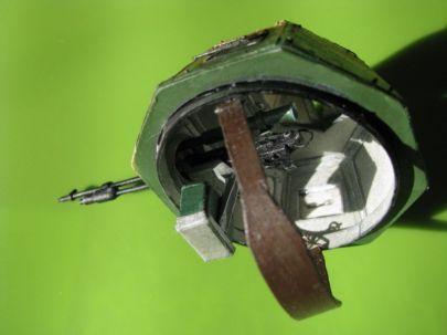 35.samochód pancerny wz.34 typ II