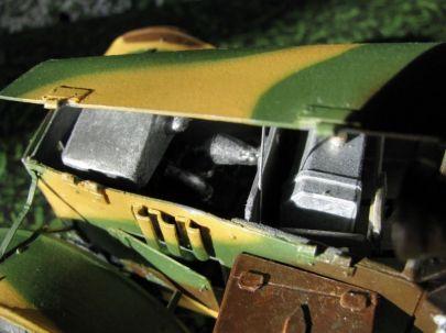 32.samochód pancerny wz.34 typ II