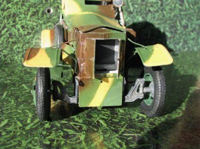 21.samochód pancerny wz.34 typ II
