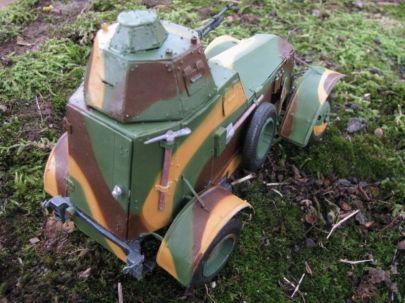 05.samochód pancerny wz.34 typ II