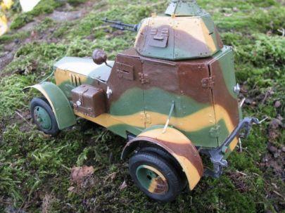 03.samochód pancerny wz.34 typ II