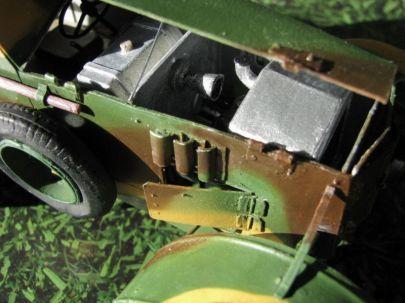 25.samochód pancerny wz.34 typ II