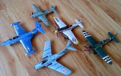 Wojna w Korei 1950-1953. Siły ONZ kontra Czerwona Zaraza :-)