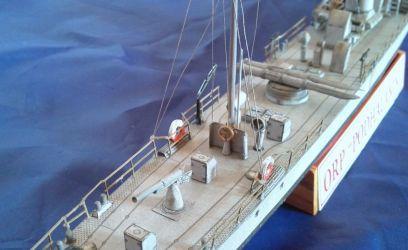 wyrzutnia torped