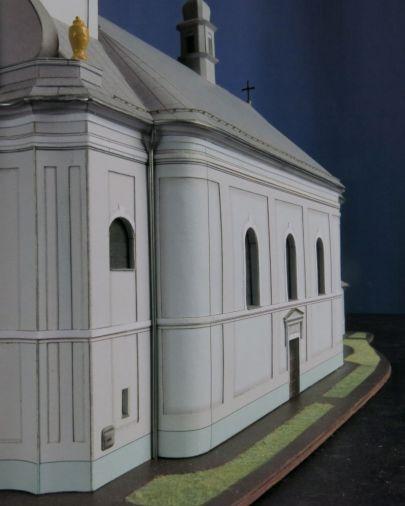 Kościół w Przeciszowie