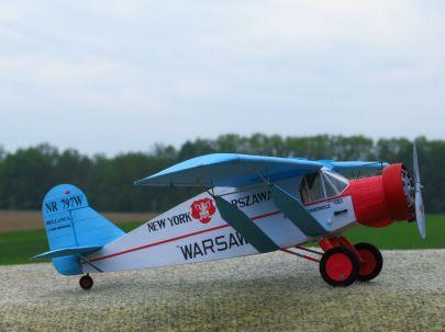 BELLANCA J-300 SPECIAL