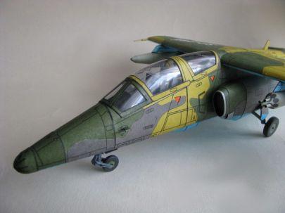 PZL I-22 Iryda