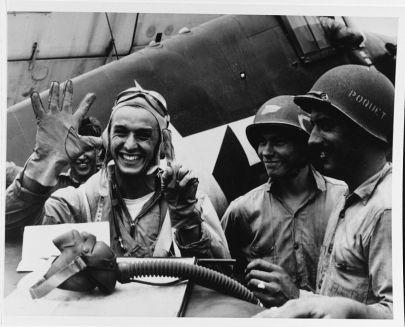 19 VI 1944, 6 zestrzeleń
