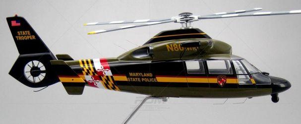 Police Maryland