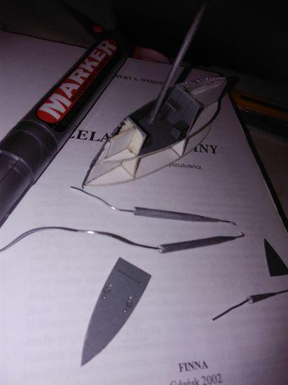sory za jakosc zdjecia retusz szarych elementow teraz robie widocznym markerem