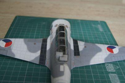 Let C-11 owiewka