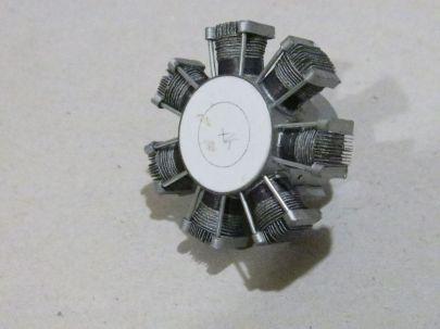 LET C-11 silnik