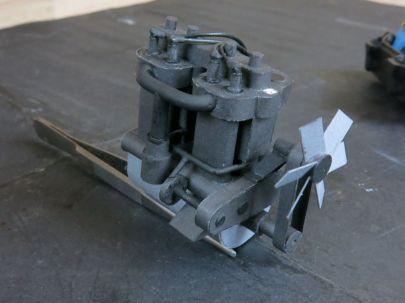 Silnik Russo Bałt