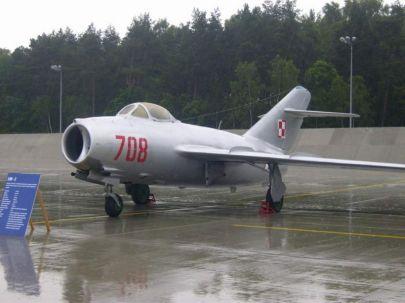 Lim-2 (MiG-15)