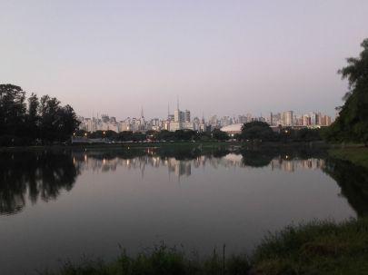 Sao Paolo - Brazylia