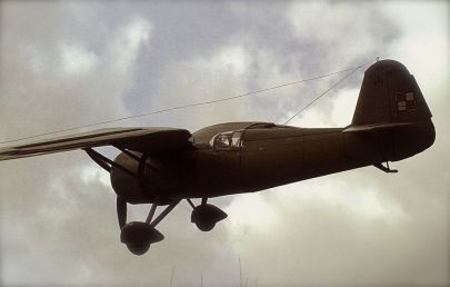 p-24g w locie