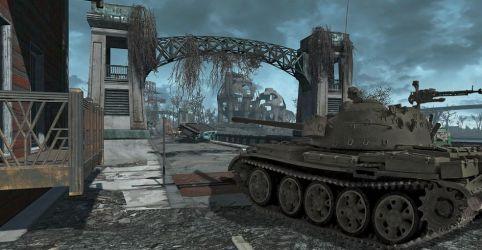 T 55 Moja Zdjęcie  An Di'ego